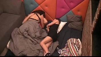 Dennis e fanni sexo big brother