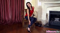 Twistys - (Chelsea French) starring at Watch Me Squirm 8 min