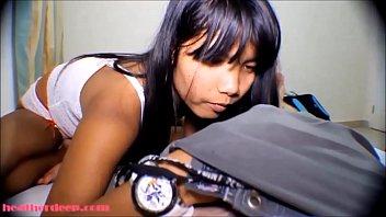 HD Heather Deep talks dirty gives deep throat gets creampie new 13 min