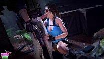 Lara Croft vol.2 9 min