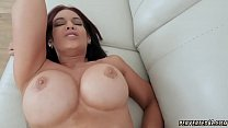 Pregnant milf anal hd and high heel amateur sex Ryder Skye in 5 min