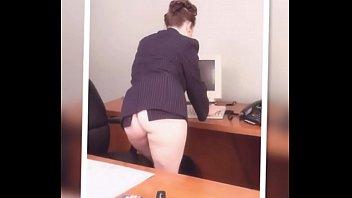 Secretary ladies 72 sec