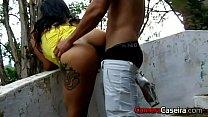 Sexo em Público no Pacaembu