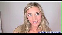 Samantha Saint young fuck 5 min