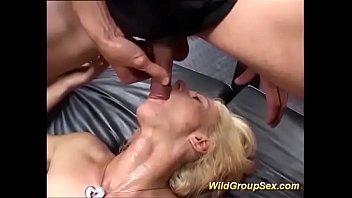 skinny german milfs first fuck orgy 12 min