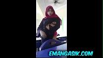 [FULL] Video 18  jilbab 2018 mirip artis indonesia ternama 4 min
