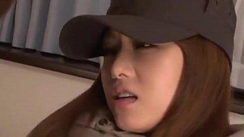 Crazy Japanese model Akiho Yoshizawa in Incredible Girlfriend