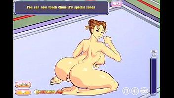 Porn Bastards Sex Game 8 min