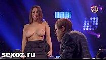 Elena Berkova boobs 66 sec