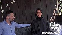 CZECH BITCH NAOMI BENNET LEFT HER EGYPTIAN HUSBAND