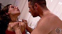 Sensual Jane vs David Perry - Secretary with special service 25 min