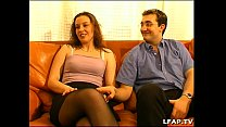 Couple libertin en plein casting porno 15 min
