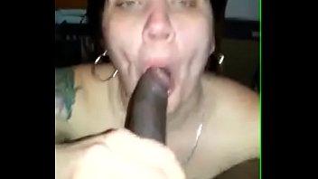Supevisora Luna Mamando No Amigo Negão 5 min