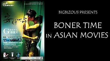Boner Time in 10 asian movies