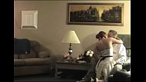 Hidden Spy Camera Caught House Wife Amateur Cheating Sex With Neighbour tinyurl. 10 min