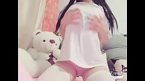 台灣叫小姐 LIINE362594中國人正妹自慰 巨乳嫩穴想被幹 叫聲好聽