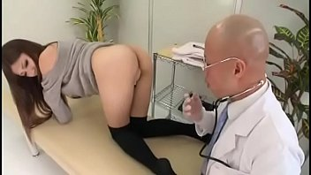 Doctor Accepts ~ Anal Sexual Feeling ~ Too Much Anal Examination Development! [DYNS-031] 1 h 50 min