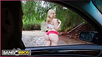 BANGBROS - PAWG Goddess Alexis Texas Works Out To Keep That Big Ass In Shape 12 min