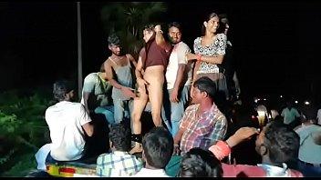 Telugu girl nude dance 44 sec