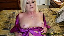 """Ms Paris and Her Taboo Tales """"Mommy's Feet"""""""