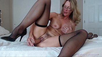 Horny Mature Camgirl The Best Camshow