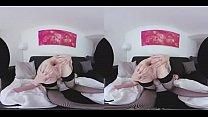 Czech VR Fetish - 137 Ass Stretched Beyond Limits! - Anna De Ville and Lexi