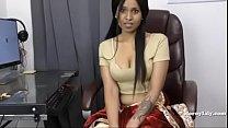 indian aunty seducing her nephew pov in tamil