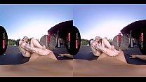 RealityLovers VR -  Stunning Big Tits Redhead