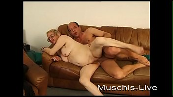 My wife persuaded me to fuck my ugly mother in law 23 min