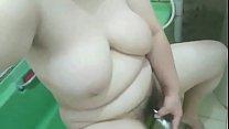 台灣人妻蓮蓬頭