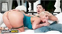 BANGBROS - Blonde PAWG Phoenix Marie Is Outstanding, Takes Anal Like Champ!