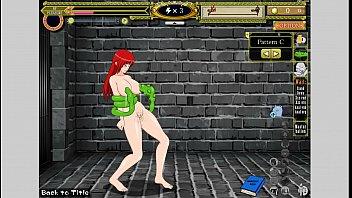 Kung-fu Girl ver0.80 9 min
