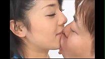 Aoi Sora Kiss Special 66 sec