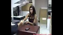 BANGBROS - Colombian Julia Garcia Casting Video