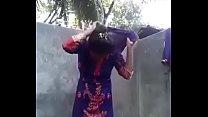 Desi girl posing nude for bf in bathroom 4 min