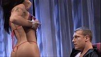 Jenanave Jolie teaching the tricks! 29 min