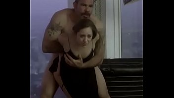 Fucked hard from behind. Who is she????