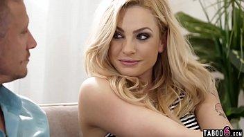 Producer and actor DP fuck blonde actress Dahlia Sky 6 min