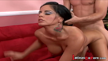 Sexy Latina Porn Star Mikaela Mendez