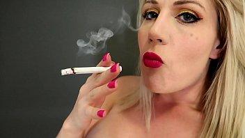 PREVIEW BLONDE BIG TITS SMOKING MENTHOLS JESSIE LEE PIERCE 11 sec