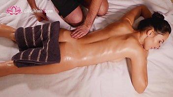 Erotic Massage with ORGASM! - Lilu Moon