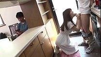 Người bố đáng thương và cô vợ trẻ - Sakura Yuina 1 h 59 min