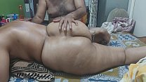 ''Full body massage followed by munching on wet pussy, ending with a hot cum-shot on boobs and spreading it sexily all over!!''