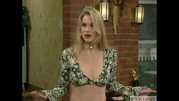 KELLY BUNDY Sextape Leaked - Married With Ch ildren -  Parody (Christina Applegate Deepfake) 5 min