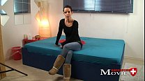 Porn Interview with Swiss Pornmodel Kyra 25