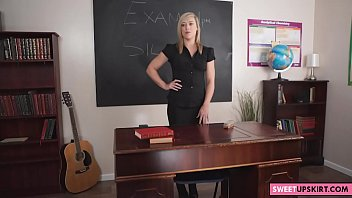nasty teacher