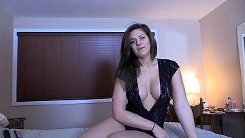 Blackmailing My Stripper Step Mom Series - Mom Creampie 41 min