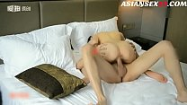 Chinese Model Hooker Sex with Boss - Full Version