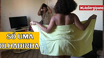 Novinha fica nua e mostra tudo, Assita completo no canal no Youtube: Leo Sergipano , Se inscreva!