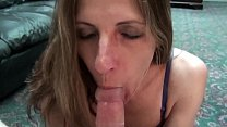 MILF Marie Madison Takes a 3 Hole Anal Creampie